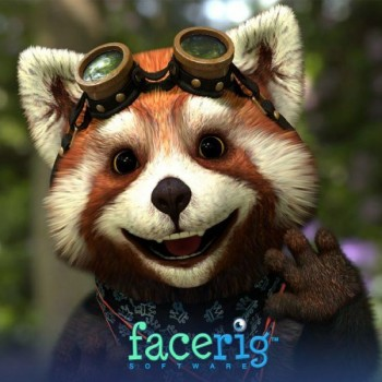 خرید نرم افزار FaceRig استی | فروشگاه ریلود گیم