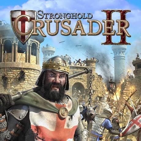 بازی Stronghold Crusader 2