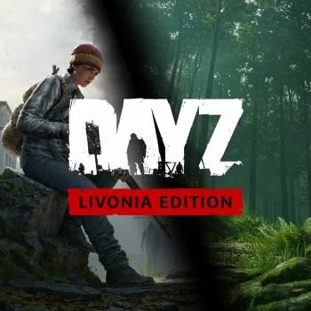 خرید بازی DayZ Livonia Edition استیم | فروشگاه ریلود گیم