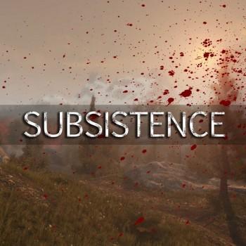 بازی Subsistence