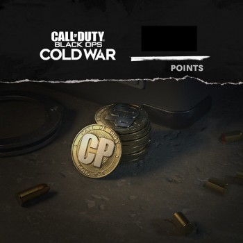 خرید COD: Black Ops Cold War Points CP | پول داخل بازی کلد وار
