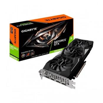 خرید کارت گرافیک 6 گیگابایت Gigabyte مدل GTX 1660 SUPER GAMING OC 6G | فروشگاه ریلود گیم