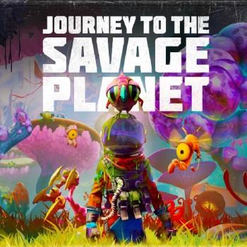 خرید بازی Journey To The Savage Planet استیم | فروشگاه ریلود گیم