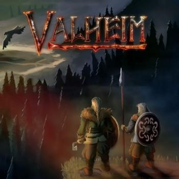 خرید بازی Valheim استیم | فروشگاه ریلود گیم