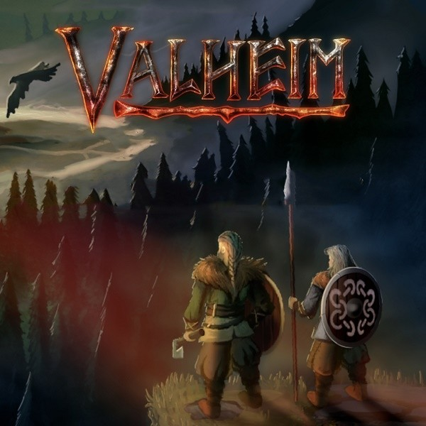 خرید بازی Valheim استیم   فروشگاه ریلود گیم