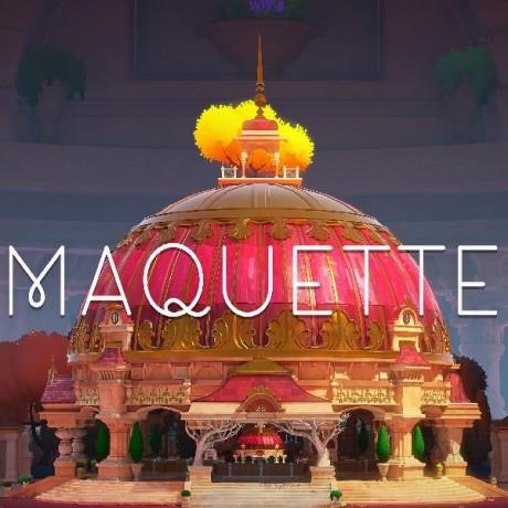 بازی Maquette