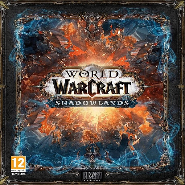خرید بازی World of Warcraft Shadowlands   ورد آف وارکرفت شدولندز   فروشگاه ریلود گیم