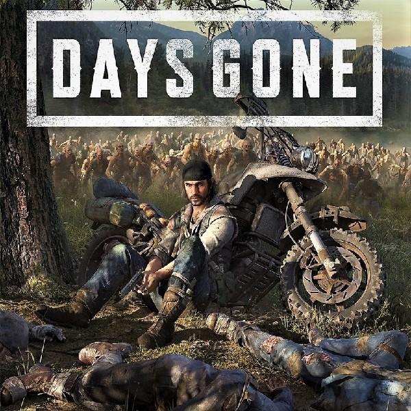 خرید بازی Days Gone کامپیوتر استیم | فروشگاه ریلود گیم