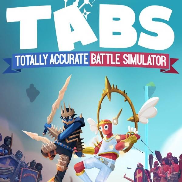 خرید بازی Totally Accurate Battle Simulator استیم فروشگاه ریلود گیم