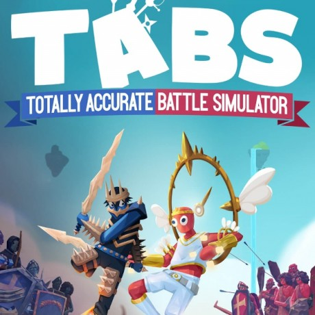 بازی Totally Accurate Battle Simulator