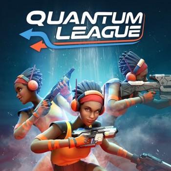 خرید بازی Quantum League استیم فروشگاه ریلود گیم