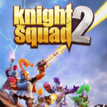 خرید بازی Knight Squad 2 استیم فروشگاه ریلود گیم