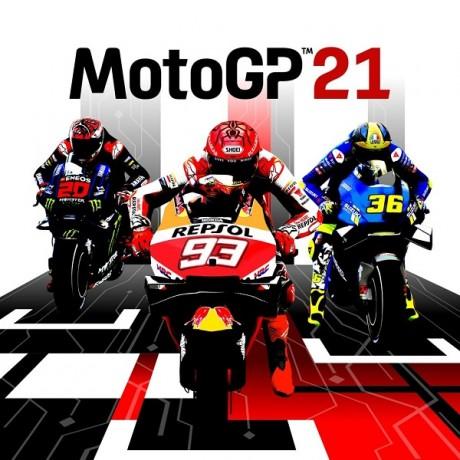 بازی MotoGP 21