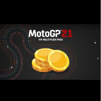 خرید MotoGP™21 - VIP Multiplier Pack استیم   فروشگاه ریلود گیم