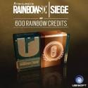 خرید کردیت رینبو | Rainbow Six Siege Credit فروشگاه ریلود گیم