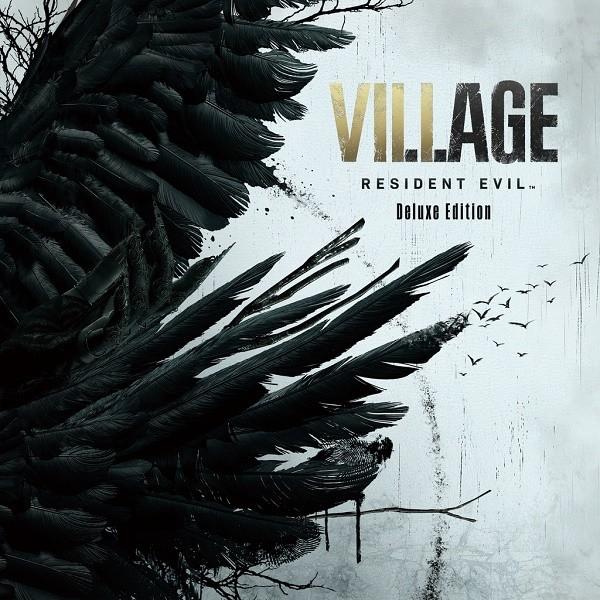 خرید بازی Resident Evil Village Deluxe Edition فروشگاه ریلود گیم