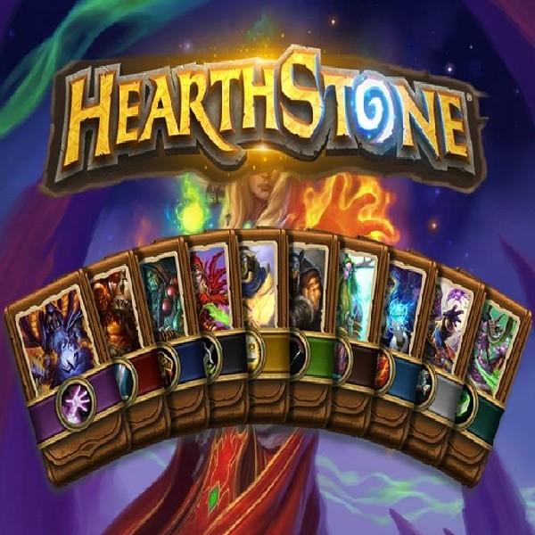 خرید Hearthstone Battle-Ready Decks فروشگاه ریلود گیم