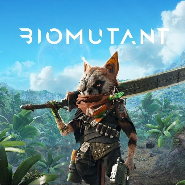 خرید بازی BIOMUTANT استیم فروشگاه ریلود گیم