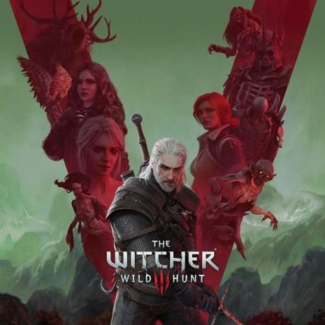 بازی The Witcher 3 : Wild Hunt