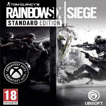 خرید بازی Rainbow Six Siege استیم   فروشگاه ریلود گیم