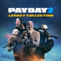 خرید بازی PAYDAY 2: Legacy Collection