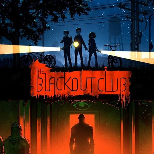 خرید بازی ترسناک The Blackout Club استیم   فروشگاه ریلود گیم