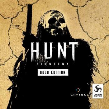 خرید بازی Hunt Showdown گلد ادیشن استیم | فروشگاه ریلود گیم