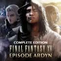 خرید بازی FINAL FANTASY XV EPISODE ARDYN COMPLETE EDITION استیم فروشگاه ریلود گیم
