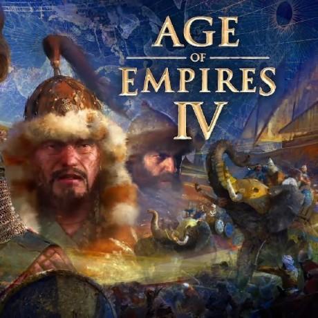 بازی Age of Empires IV