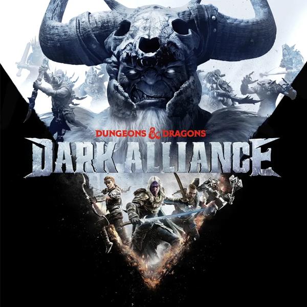 خرید بازی Dungeons & Dragons: Dark Alliance استیم   فروشگاه ریلود گیم