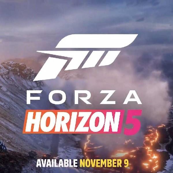 خرید بازی Forza Horizon 5 استیم | فروشگاه ریلود گیم