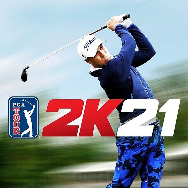 خرید بازی PGA TOUR 2K21 | بازی گلف 2021 فروشگاه ریلود گیم