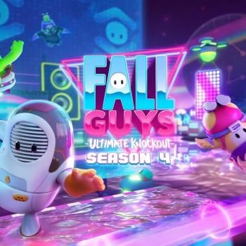 خرید بازی Fall Guys: Ultimate Knockout استیم   فروشگاه ریلود گیم