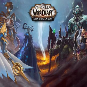 خرید بازی World of Warcraft Shadowlands | ورد آف وارکرفت شدولندز | فروشگاه ریلود گیم