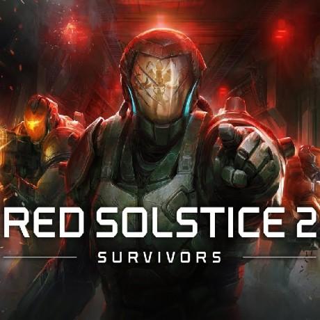 بازی Red Solstice 2: Survivors