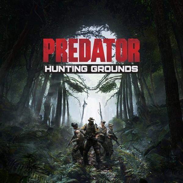 خرید بازی Predator: Hunting Grounds استیم