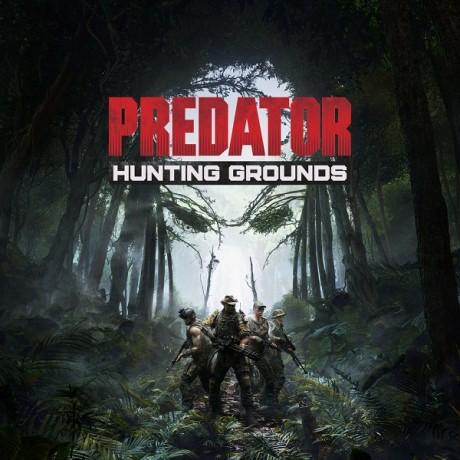بازی Predator: Hunting Grounds