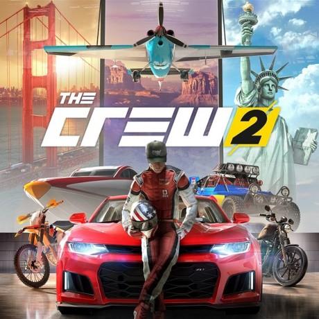 بازی The Crew 2