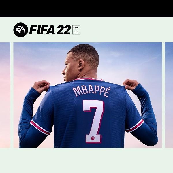خرید بازی FIFA 22 | خرید بازی فیفا 22 استیم | فروشگاه ریلود گیم