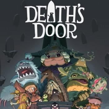 خرید بازی Death's Door استیم | فروشگاه ریلود گیم
