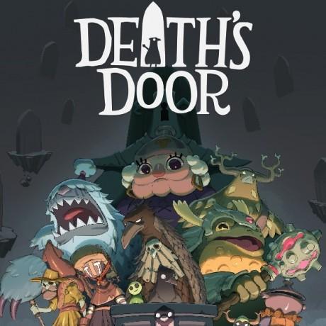بازی Death's Door