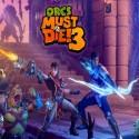 خرید بازی Orcs Must Die! 3 استیم   فروشگاه ریلود گیم