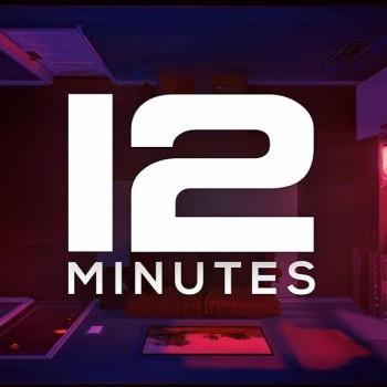 خرید بازی Twelve Minutes استیم   فروشگاه ریلود گیم