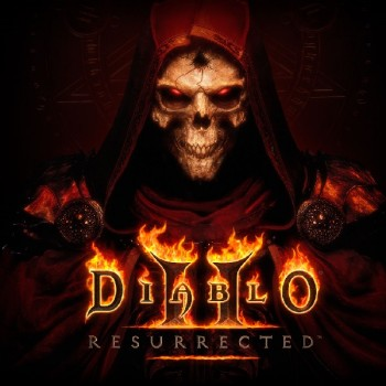 خرید بازی Diablo 2 Resurrected بتل نت | فروشگاه ریلود گیم