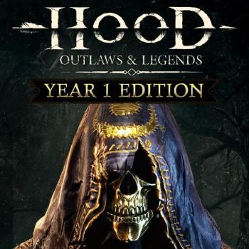 خرید بازی Hood: Outlaws & Legends - Year 1 Edition استیم | فروشگاه ریلود گیم