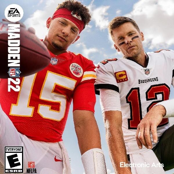 خرید بازی Madden NFL 22 استیم از فروشگاه ریلود گیم