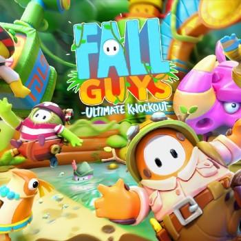 خرید بازی Fall Guys: Ultimate Knockout استیم از فروشگاه ریلود گیم