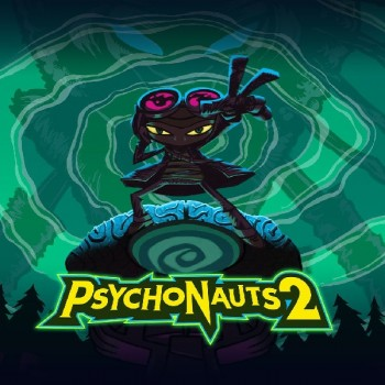 خرید بازی Psychonauts 2 استیم از فروشگاه ریلود گیم
