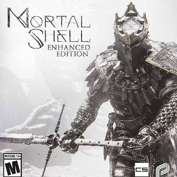 خرید بازی Mortal Shell استیم از فروشگاه ریلود گیم