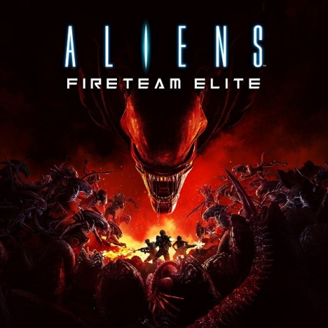 بازی Aliens: Fireteam Elite